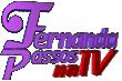 Fernanda Passos Na Tv
